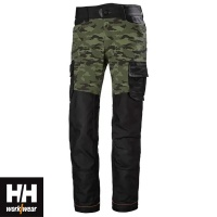 Helly Hansen Chelsea Evolution Service Trousers - 77445