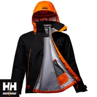 Helly Hansen Chelsea Evolution Shell Jacket - 71140