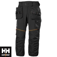 Helly Hansen Chelsea Evolution Stretch Construction Trousers - 77447