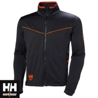 Helly Hansen Chelsea Evolution Stretch Midlayer Jacket - 72146