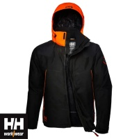 Helly Hansen Chelsea Evolution Winter Jacket - 71340