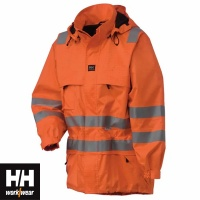 Helly Hansen Hi Vis Rothenburg III Jacket - 71329