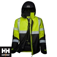 Helly Hansen ICU Winter Jacket - 71372
