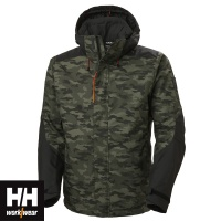 Helly Hansen Kensington Winter Jacket - 71345