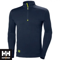 Helly Hansen Lifa Half Zip Baselayer Top - 75109