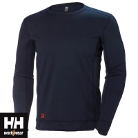 Helly Hansen Lifa Max Crewneck Baselayer Top - 75108