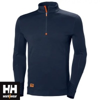 Helly Hansen Lifa Max Half Zip Baselayer Top - 75114