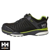 Helly Hansen Low Cut BOA Aluminium Toe Cap Safety Trainer - 78241