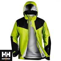 Helly Hansen Magni 3 Layer Shell Jacket - 71161