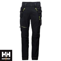 Helly Hansen Magni Stretch Construction Trousers - 76563