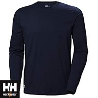 Helly Hansen Manchester Long Sleeve Shirt - 79169