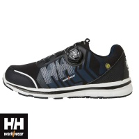 Helly Hansen Oslo BOA Soft Toe 01 Safety Shoe - 78231