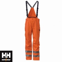 Helly Hansen Rothenburg III Trousers with Braces - 71431