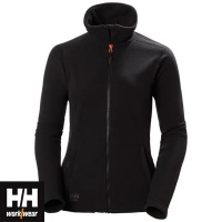 Helly Hansen Women's Luna Fleece Jacket - 72400