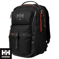 Helly Hansen Work Day Backpack - 79583