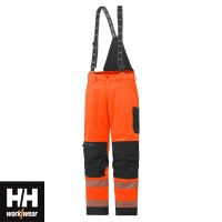 Helly Hansen York Insulated Pant CL. 2 - 71466