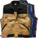Dickies Industry300 Vest - IN30020