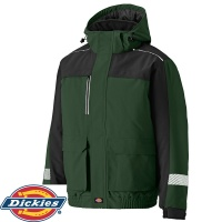 Dickies Breathable Windproof Winter Jacket - JW7020