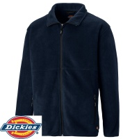 Dickies Oakfield Fleece Jacket - JW83015