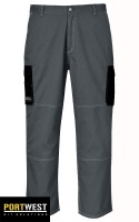 Carbon Trouser - KS11