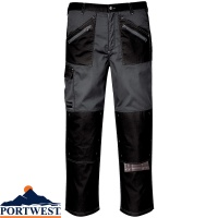 Portwest Chrome Trouser - KS12