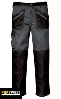Chrome Trouser - KS12