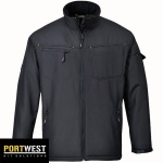 Zinc Softshell Jacket - KS40