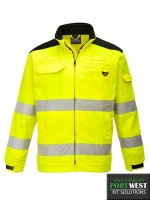 Hi-Vis Xenon Jacket - KS60