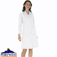 Standard Ladies Coat - LW63