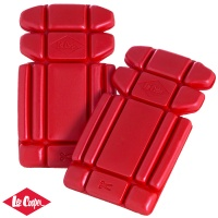 Lee Cooper Ergonomic Knee Pads - LCKP002