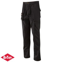 Lee Cooper Knee Pad Work Trouser - LCPNT206