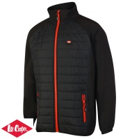 Lee Cooper Softshell Jacket- LCJKT442