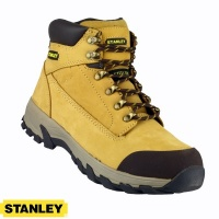Stanley Honey Rugged Safety Boot - Milford HoneyX
