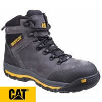 Cat Munising Athletic Safety Boot - MUNISING