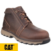 Cat Parker Safety Boot - PARKER
