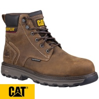 Cat Precision Waterproof Lace Up Boot - PRECISION