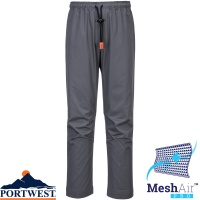 Portwest MeshAir Pro Chef Trousers - C073