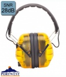 Electronic Ear Muffs - PW45