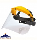 Browguard with Clear Visor - PW91