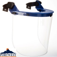 Portwest Arc Flash Visor Class 1 - PS90