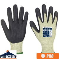 Portwest Arc Flash Protection Grip Glove - A780