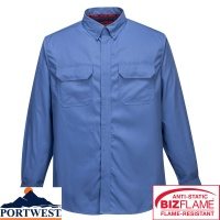 Portwest Bizflame Plus Shirt - FR69
