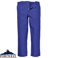 Portwest Bizweld Flame Retardant Trousers - BZ30