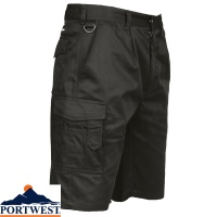 Portwest Combat  Shorts  - S790
