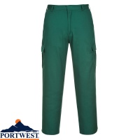 Portwest Combat  Work Trousers - C701