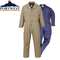 Portwest Dubai Coverall - C812