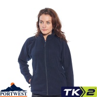 Portwest Ladies Workwear Fleece - F282