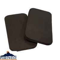 Portwest Lightweight Flexible Shoulder Pads - SP01