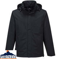 Portwest Mens Corporate Shell Jacket - S508