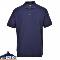 Portwest Naples Polo Shirt - B210